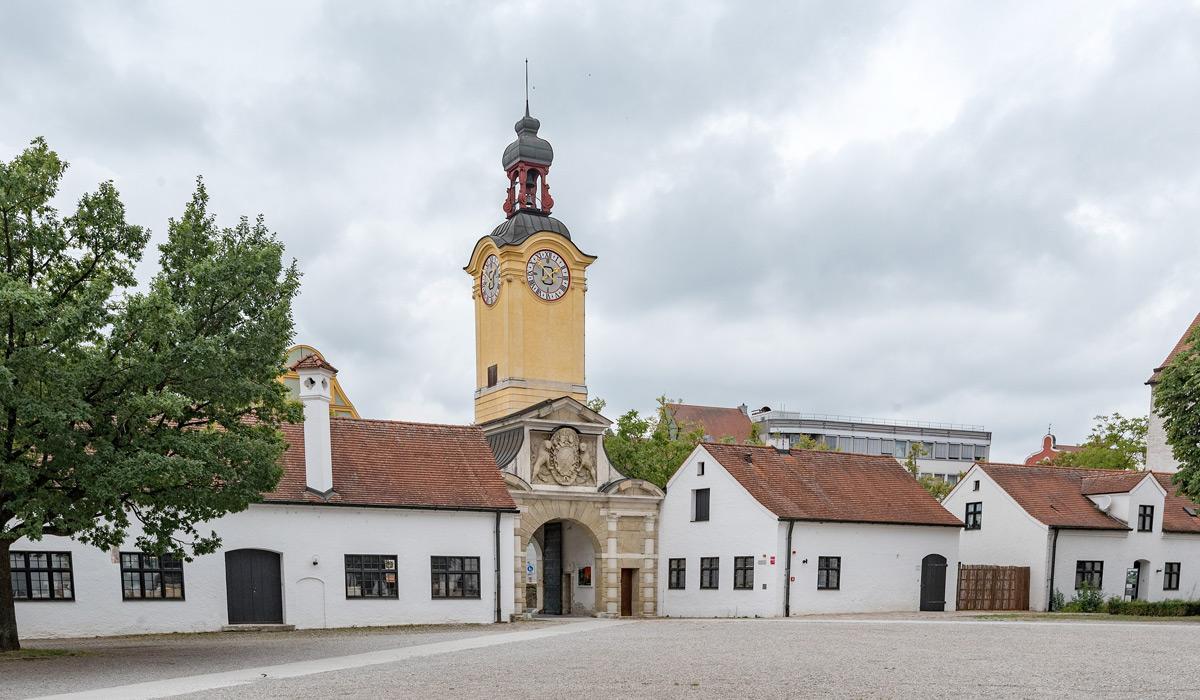 Altstadtkinos Ingolstadt - Union Ingolstadt